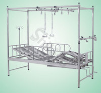 Orthopaedic Hospital Bed (SLV-B4024s)