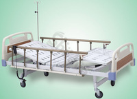 Two-Function Electric Hospital Bed SLV-B4120