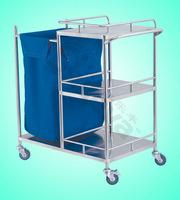 Cart For Making Up Bed & Nursing (SLV-C4025)