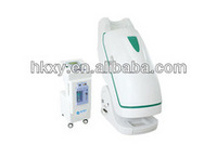 Fumigation therapy machine