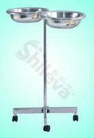 Double Basin Stand Hospital Bed (SLV-C4024)