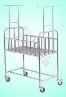 Baby Bed (SLV-B4202S)