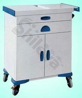 Luxurious Emergency Treatment Cart (SLV-C4010)