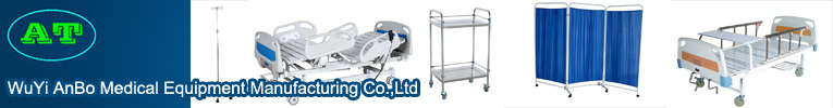 Wuyi AnBo Medical Equipment Manufacturing  Co., Ltd
