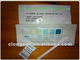 Rapid Alcohol Drink Saliva Test Dipstick Strip