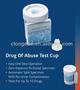 Rapid 6 Panel Urine Drug Test Cup