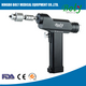 Dual function canulate drill