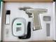 Mini electric hand drill for veterinary