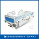 manual nursing bed