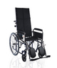 Wheelchair(with commode)