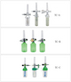 double retractable motorized arm pendant[mdw 1600surgical;mdw1600anesthesia;mdq1600 endoscopy]