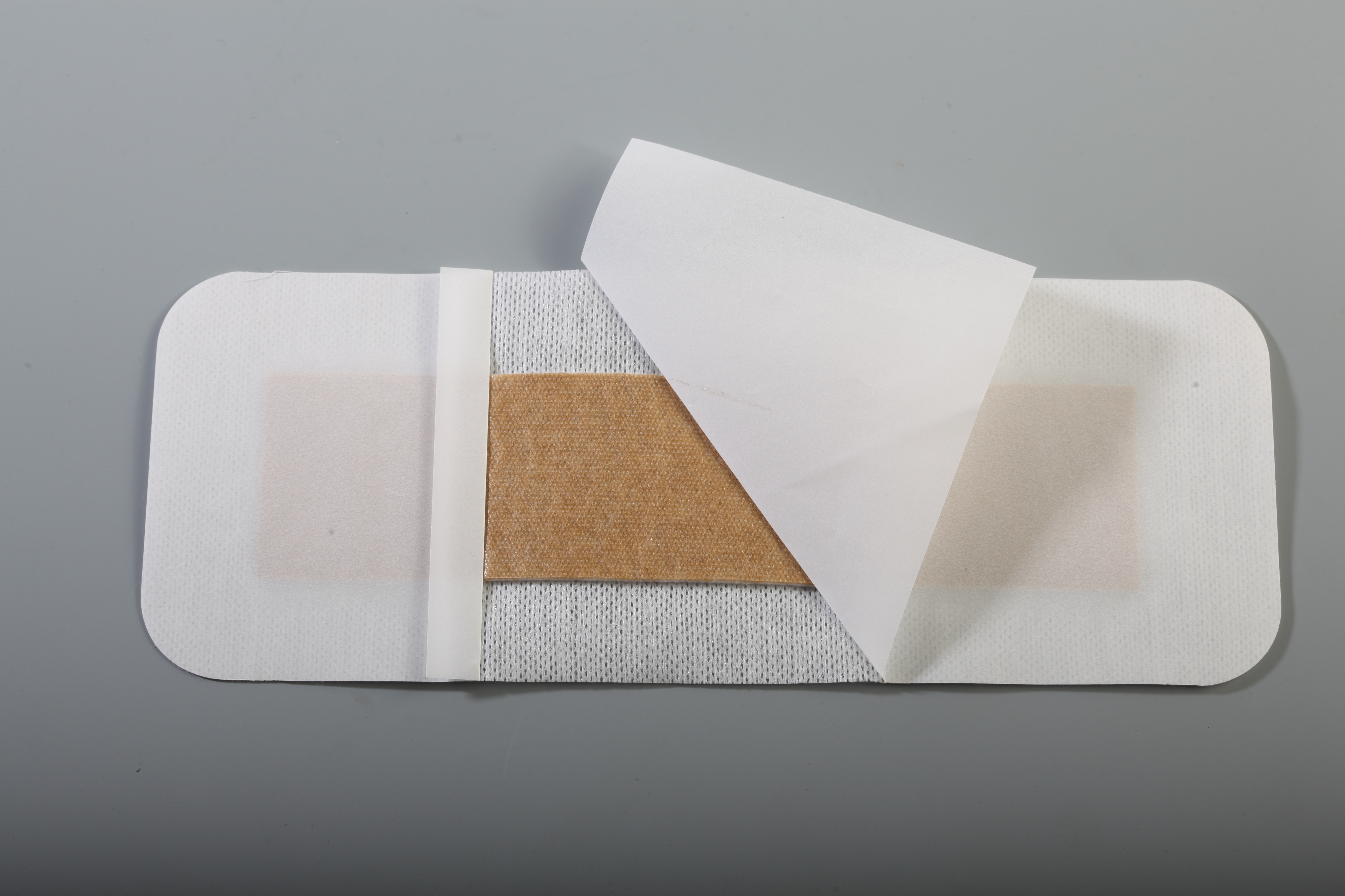 Silver Ion Wound Dressing , China Silver Ion Wound ...